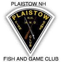 PLAISTOW NH FISH AND GAME CLUB